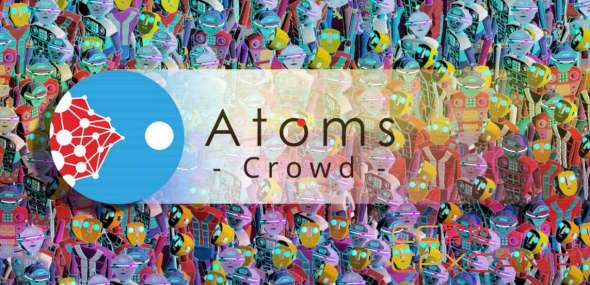 Toolchefs Atoms Crowd下载